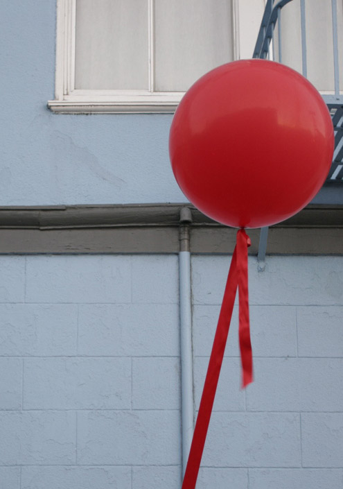 balloonredreal
