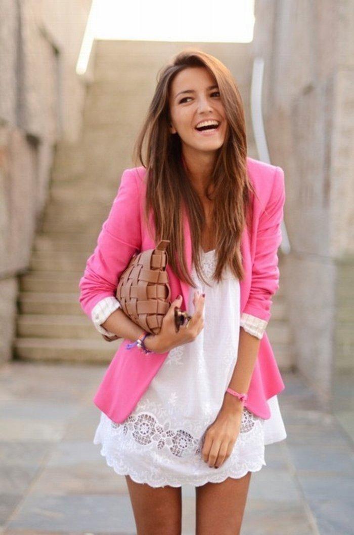 Красивая одежда для красивых девушек